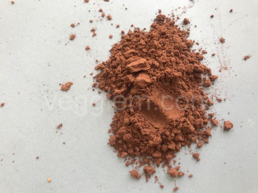 Какао порошок Premium не алкализированный  20-22% жирности,250 грамм