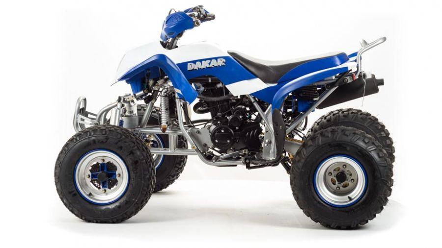 Квадроцикл детский 250 DAKAR