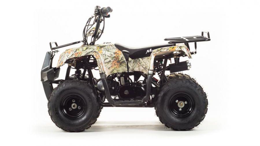 Квадроцикл детский 110 Rider