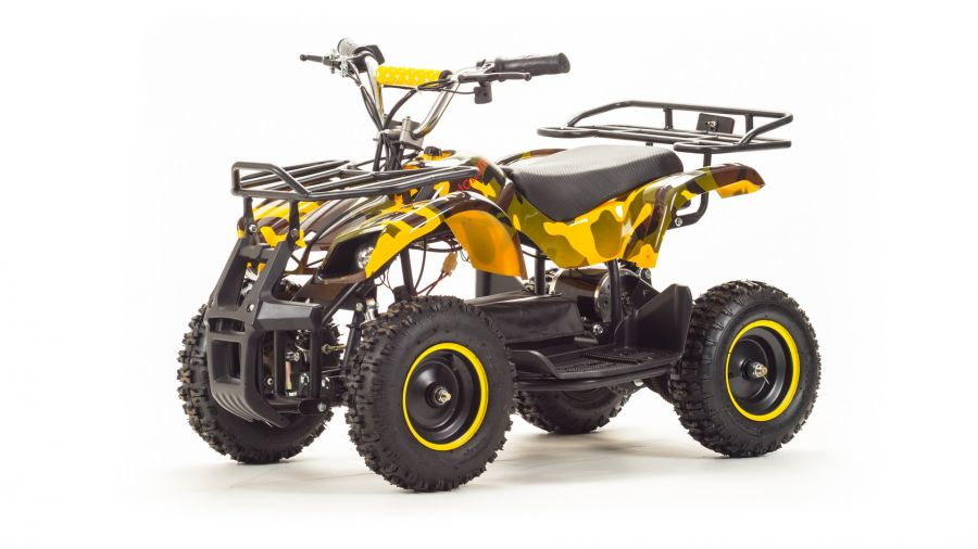 Электроквадроцикл детский ATV KZ5