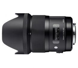 Sigma AF 35mm f/1.4 DG HSM Art Nikon F