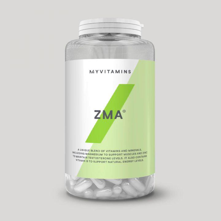 MyProtein - ZMA