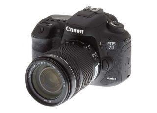 Canon EOS 7D Mark II Kit 18-135
