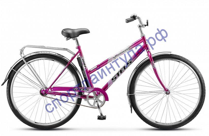 """Велосипед дорожный Stels Navigator-300 Lady 28"""" Z010"""