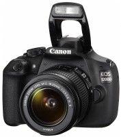 Canon EOS 1200D kit 18-55  IIl