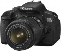 Canon EOS 650D Kit 18-55mm IS II
