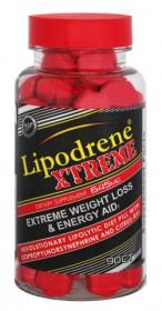 Lipodrene Xtreme V2.0 от Hi Tech Pharmaceuticals 90 caps