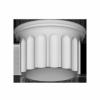 Ствол Колонны Европласт Лепнина 4.12.003 Ш435хВ350хГ435 мм