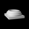 База Колонны Европласт Лепнина 4.43.101 Ш296хВ120хГ296 мм