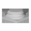 База Колонны Европласт Лепнина 4.13.002 Ш507хВ217хГ507 мм