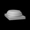 База Колонны Европласт Лепнина 4.13.101 Ш435хВ179хГ435 мм