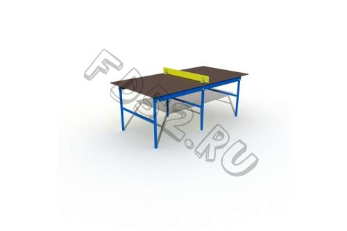 Стол теннисный мини                                           2440х1220х900