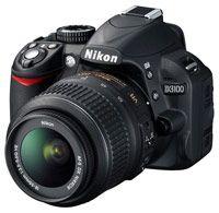 Nikon D3100 Kit 18-55 VR