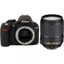 Nikon D3100 Kit 18-140mm VR