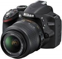Nikon D3200 18–55 VR kit