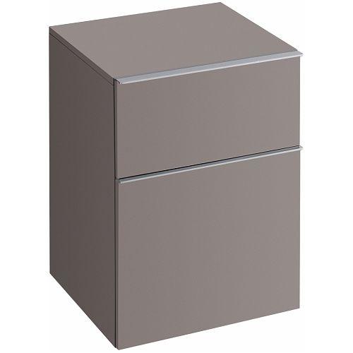 Шкаф боковой Keramag iCon (840047000)