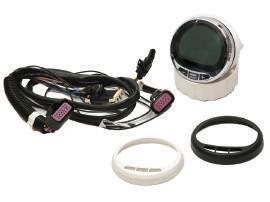 Меркмонитор SmartCraft без NMEA2000 (MONITOR BASE)