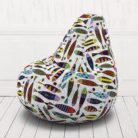 Кресло-груша Сантона