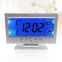 Многофункциональные настольные часы KD-1819_2