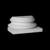 База Полуколонны Европласт Лепнина 4.47.302 Ш244хВ108хГ122 мм