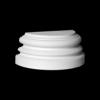 База Полуколонны Европласт Лепнина 4.47.201 Ш272хВ115хГ136 мм