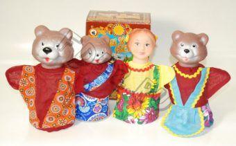 Кук.театр Три медведя 40598