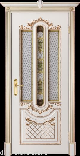 Дверь межкомнатная Александрия -2