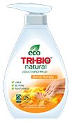 Tri-Bio Натуральное эко крем-мыло дерматерапия 0,24 л