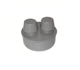 Вакумный клапан 110 ПП