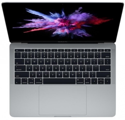 "Apple MacBook Pro 13.3"" 2.3GHz/256Gb/8Gb (2017) MPXU2"