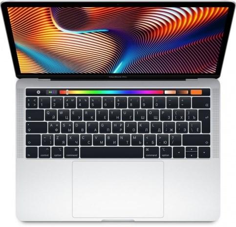 "Apple MacBook Pro 13.3"" 2.3GHz/512Gb/8Gb (2018) MR9V2"