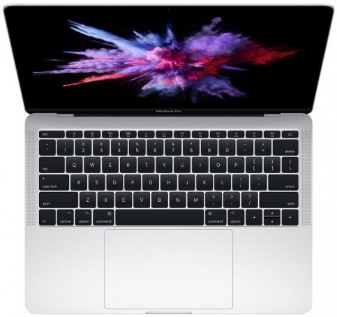 "Apple MacBook Pro 13.3"" 2.5GHz/512Gb/16Gb (2017) Z0UH0009E"