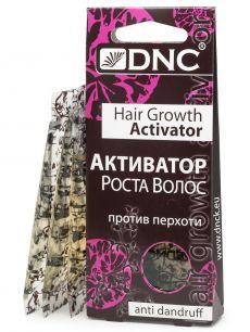 """""""DNC"""" Активатор роста волос(против перхоти) 3х15мл."""