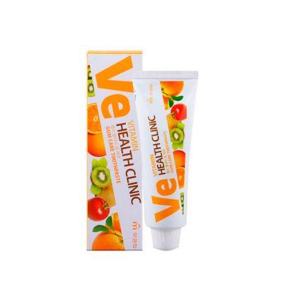 Зубная паста «Mukunghwa» Зубная паста «Vitamin Health Clinic» с витаминами для профилактики заболеваний десен