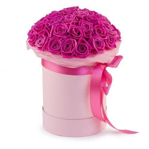 Розовые грёзы