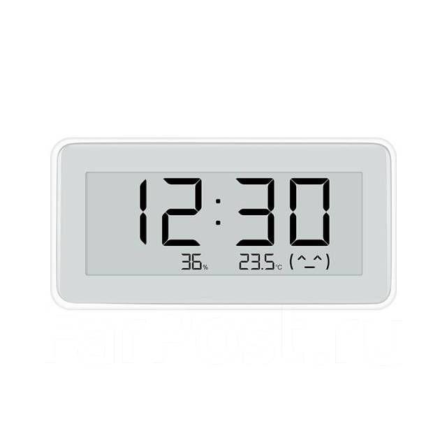 Метеостанция Xiaomi Mijia Temperature And Humidity Electronic Watch