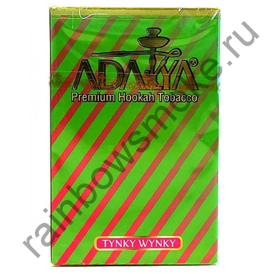 Adalya 50 гр - Tynky Wynky (Тинки Винки)