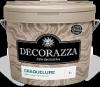 Лак Кракелюр Decorazza Craquelure 1л с Эффектом Трещин на Покрытии / Декоразза Кракелюр