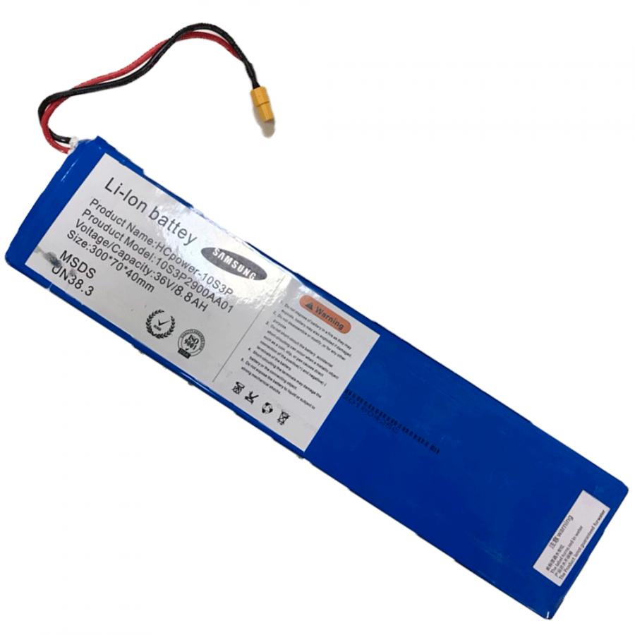 Аккумулятор для электросамоката Kugoo S2/S3