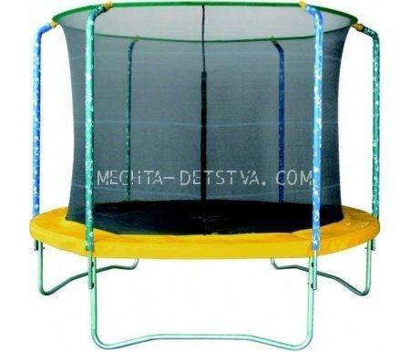 Батут KOGEE Sun Tramps 6' 1,8 м с защитной сетью
