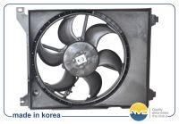 Вентилятор кондиционера в сборе HYUNDAI Sonata EF 9773038100 AMDFCU89 Amd