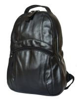Кожаный рюкзак Carlo Gattini - Fontanedo black