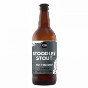 STOODLEY STOUT / СТУДЛИ СТАУТ