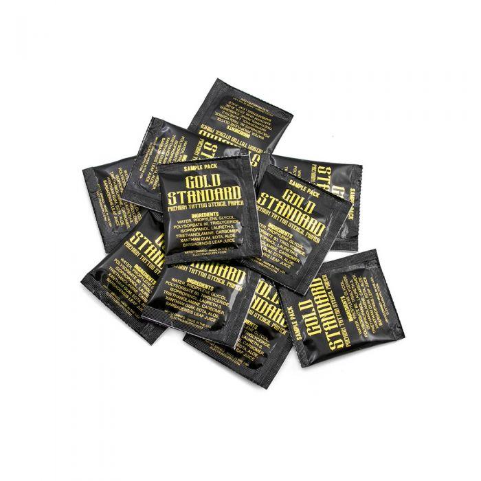 Electrum Gold Standard Stencil Primer Sample Pack