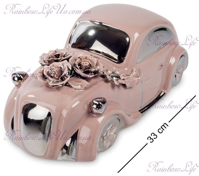 "Статуэтка ретро автомобиль ""Art Ceramic"""