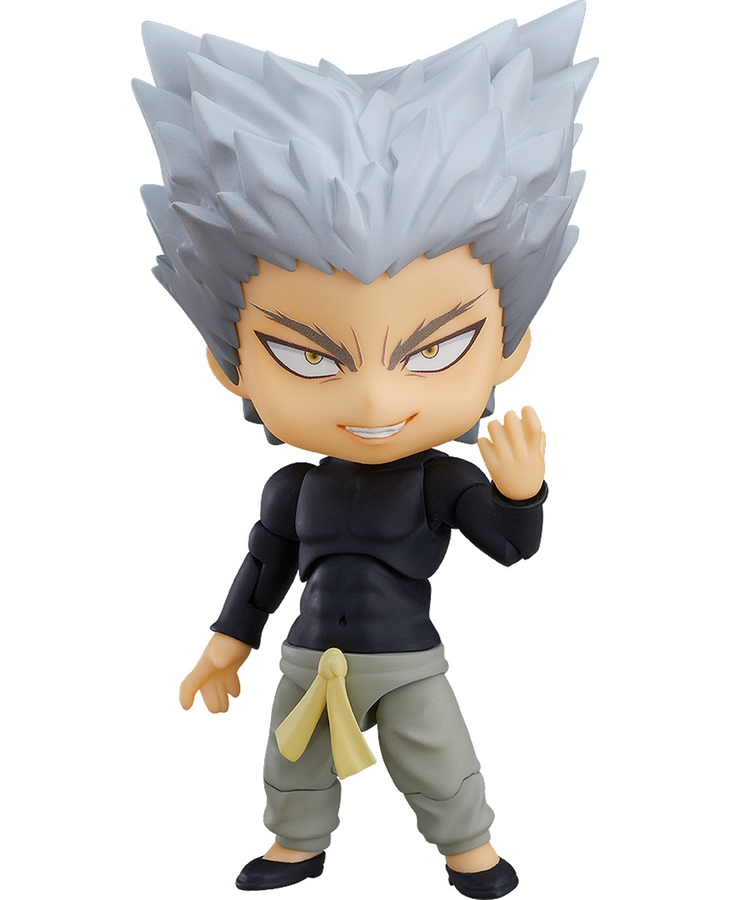 One-Punch Man - Nendoroid Garo Super Movable Edition