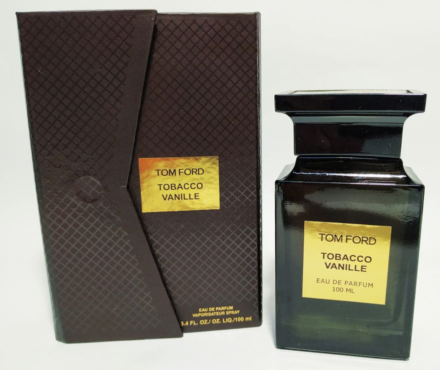 Tom Ford Tobacco Vanille 100ml- подарочная упаковка