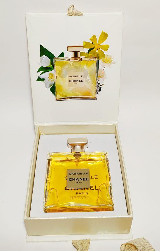 Chanel Gabrielle 100 ml - подарочная упаковка