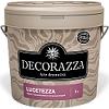 Краска-Песчаные Вихри Decorazza Lucetezza 5л 7090р с Эффектом Перламутровых Песчаных Вихрей