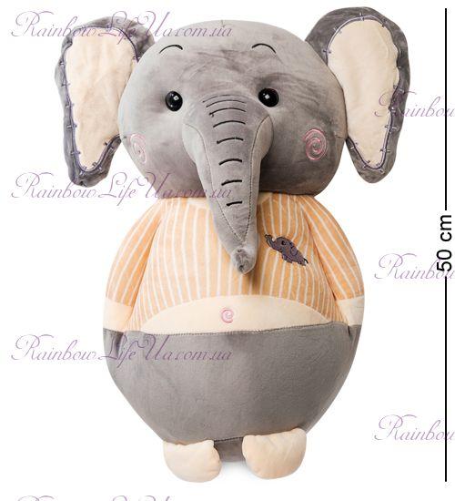 """Игрушка мягкая """"Слоненок"""""""